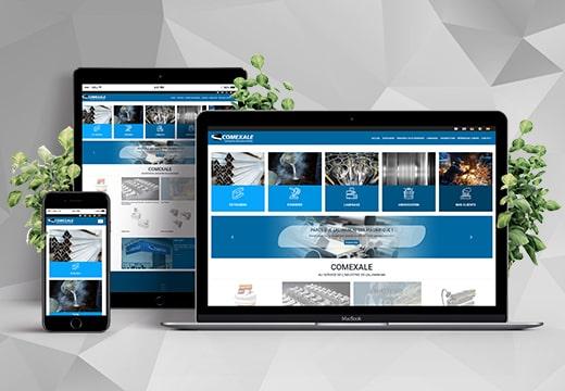 Alox Cloud | Site entreprise