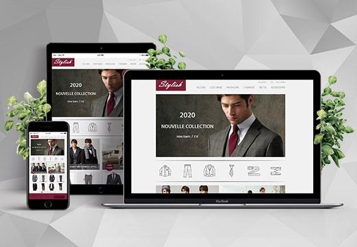 Alox Cloud | Site e-commerce