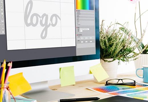Alox Design | Identité visuelle